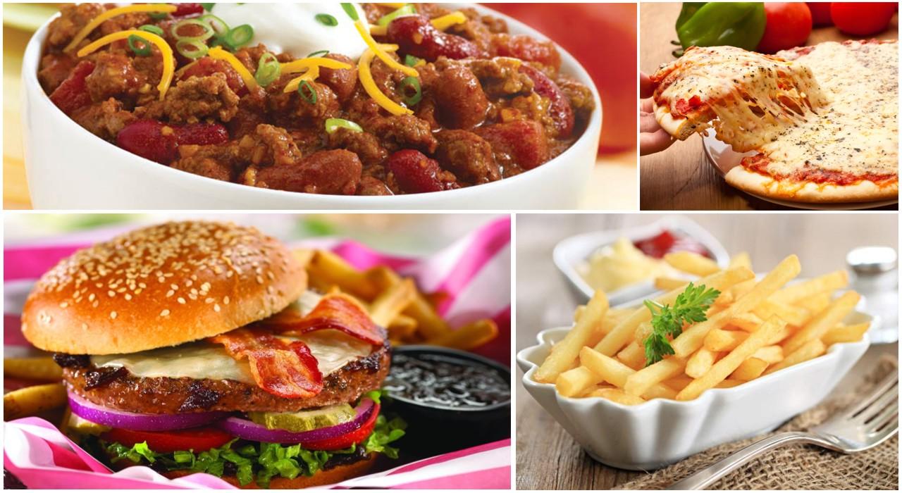 Alimentos prohibidos para la gastritis - Cómo aliviar la gastritis