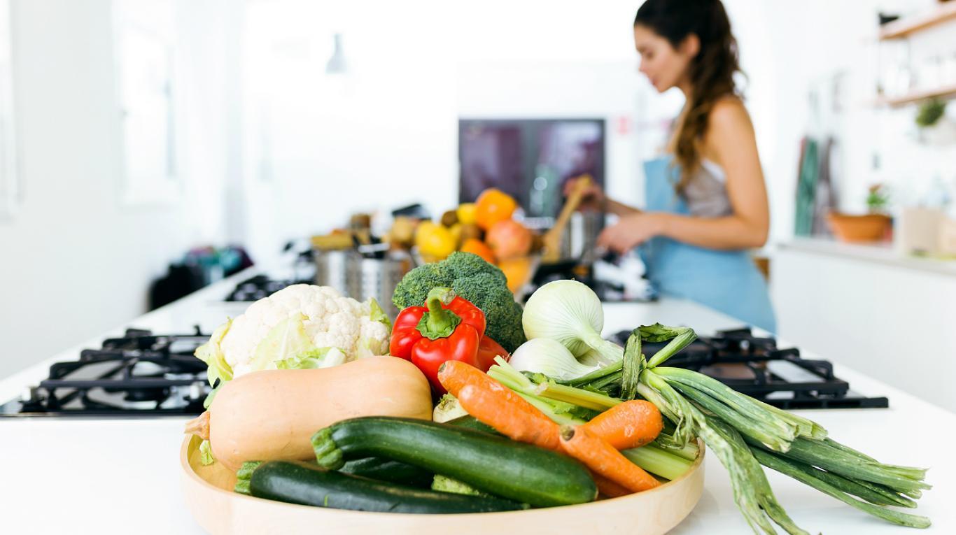 Estos son los alimentos buenos para la gastritis - Cómo aliviar la gastritis