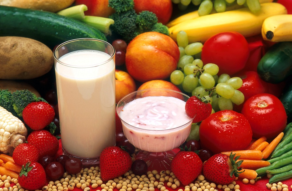 Fruta para la gastritis - Cómo aliviar la gastritis